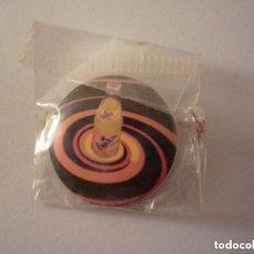 Pins de colección: PIN / CHAPA DE AGUJA DE FANTA - PRECINTADA!. Lote 143565958