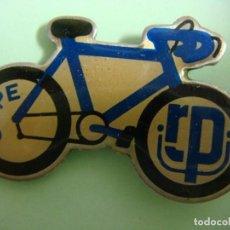 Pins de colección: PINS BICICLETA LA COPE.. Lote 143839246