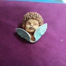Pins de colección: PIN: ANGELITO DE NAVIDAD. Lote 143933765