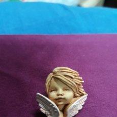 Pins de colección: PIN; ANGELITO DE NAVIDAD. Lote 143934065