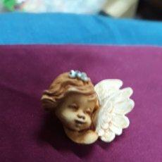 Pins de colección: PIN: ANGELITO DE NAVIDAD. Lote 143934160