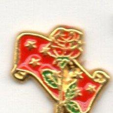 Pins de colección: PIN POLITICO-PSOE. Lote 144411938