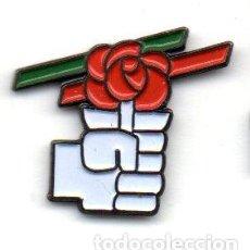 Pins de colección: PIN POLITICO-PSOE. Lote 144412574