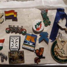 Pins de colección: PINS COLECCION. Lote 144504897