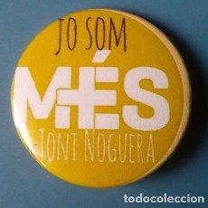 Pins de colección: CHAPA POLITICA ELECTORAL. MÉS. COALICION POLITICA MALLORQUINA. (PINS POLITICOS, CHAPAS POLITICAS). Lote 95796691