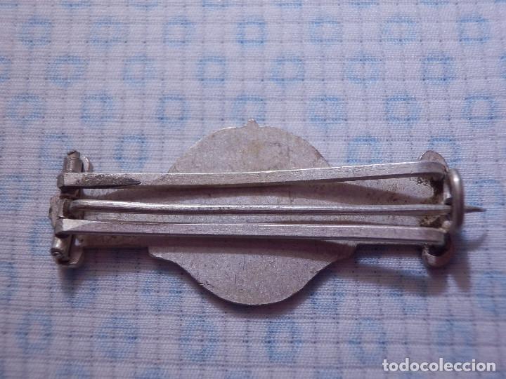 Pins de colección: Antigua Indignia tipo pasador imperdible - Asociación Humanitaria Calatrava - - Foto 2 - 144718662