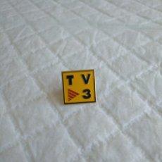 Pins de colección: PIN TV3. Lote 144794332