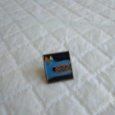 Pins de colección: PIN DROGAS. Lote 144798052