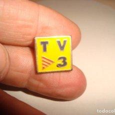 Pins de colección: PIN TV3. Lote 146131918