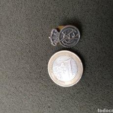 Pins de colección: PIN DEL REAL MADRID. Lote 146845897