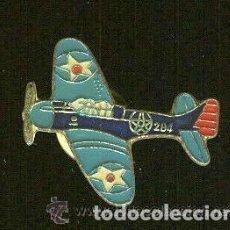 Pins de colección: PINS AVION. Lote 147921398