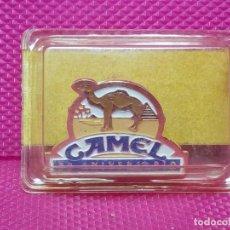 Pins de colección: PIN CAMEL 80 ANIVERSARIO. Lote 147949562