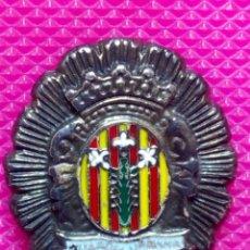 Pins de colección: PIN GUARDIA URBANA DE LLEIDA. Lote 147950262