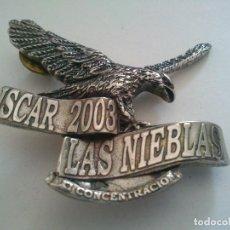 Pins de colección: PENA MOTORISCAR, 2003. Lote 148175522