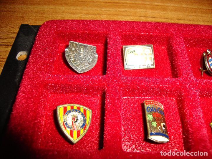 Pins de colección: (TC-170) ANTIGUA COLECCION DE INSIGNIAS PIN AGUJA 85 UNIDADES TEMATICA MUY INTERESANTE VER FOTOS - Foto 6 - 148503230