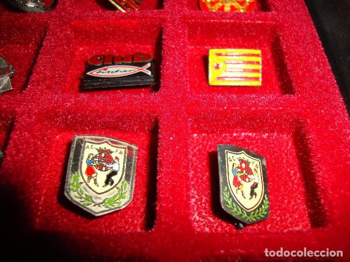 Pins de colección: (TC-170) ANTIGUA COLECCION DE INSIGNIAS PIN AGUJA 85 UNIDADES TEMATICA MUY INTERESANTE VER FOTOS - Foto 11 - 148503230