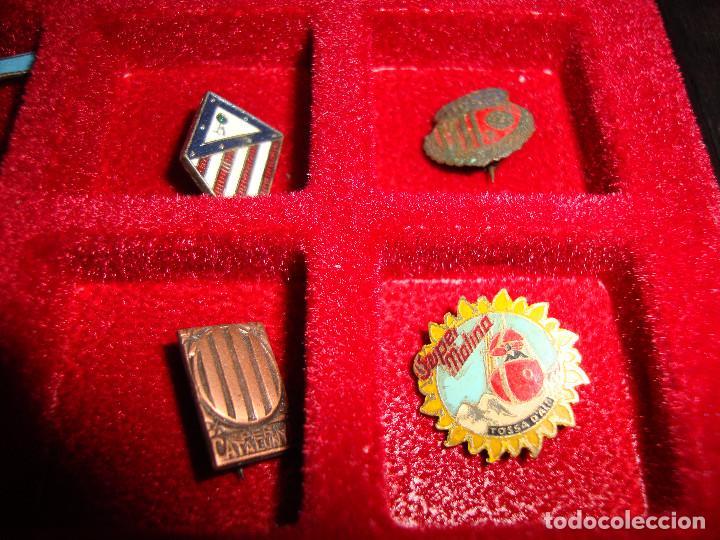 Pins de colección: (TC-170) ANTIGUA COLECCION DE INSIGNIAS PIN AGUJA 85 UNIDADES TEMATICA MUY INTERESANTE VER FOTOS - Foto 17 - 148503230