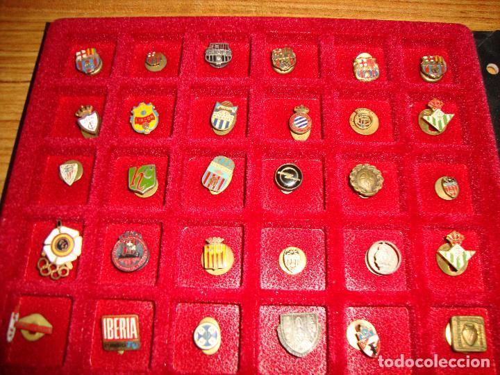 Pins de colección: (TC-170) ANTIGUA COLECCION DE INSIGNIAS PIN SOLAPA 84 UNIDADES TEMATICA MUY INTERESANTE VER FOTOS - Foto 2 - 148504070