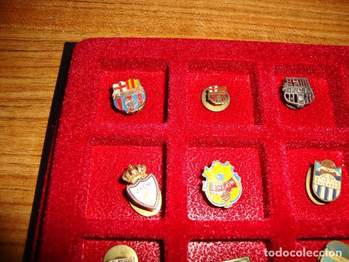 Pins de colección: (TC-170) ANTIGUA COLECCION DE INSIGNIAS PIN SOLAPA 84 UNIDADES TEMATICA MUY INTERESANTE VER FOTOS - Foto 6 - 148504070