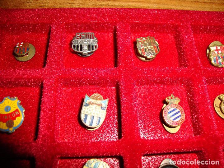 Pins de colección: (TC-170) ANTIGUA COLECCION DE INSIGNIAS PIN SOLAPA 84 UNIDADES TEMATICA MUY INTERESANTE VER FOTOS - Foto 7 - 148504070