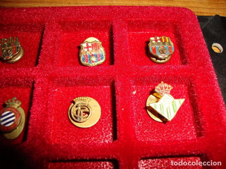 Pins de colección: (TC-170) ANTIGUA COLECCION DE INSIGNIAS PIN SOLAPA 84 UNIDADES TEMATICA MUY INTERESANTE VER FOTOS - Foto 8 - 148504070