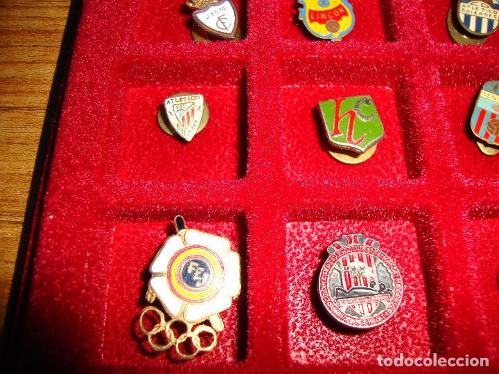 Pins de colección: (TC-170) ANTIGUA COLECCION DE INSIGNIAS PIN SOLAPA 84 UNIDADES TEMATICA MUY INTERESANTE VER FOTOS - Foto 9 - 148504070