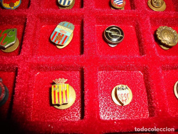 Pins de colección: (TC-170) ANTIGUA COLECCION DE INSIGNIAS PIN SOLAPA 84 UNIDADES TEMATICA MUY INTERESANTE VER FOTOS - Foto 10 - 148504070