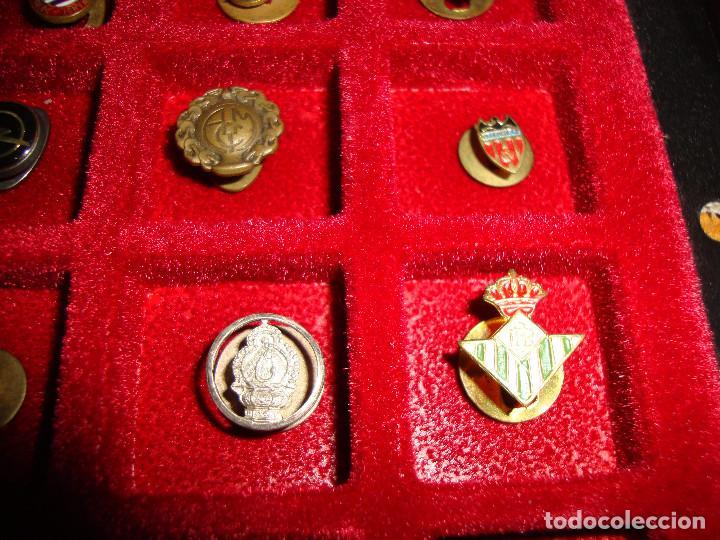 Pins de colección: (TC-170) ANTIGUA COLECCION DE INSIGNIAS PIN SOLAPA 84 UNIDADES TEMATICA MUY INTERESANTE VER FOTOS - Foto 11 - 148504070
