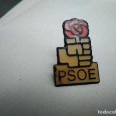 Pins de colección: PIN PSOE. Lote 148570222