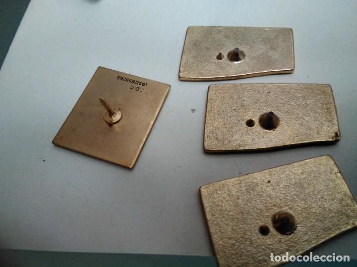 Pins de colección: Pins Aquacity Mallorca (3 iguales conla pua partida) (ver foto adicional) - Foto 2 - 148625182