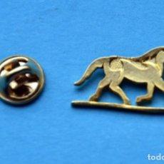 Pins de colección: PINS DE CABALLO. Lote 148842970