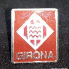 Pins de colección: GIRONA PIN. Lote 149479930