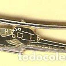 Pins de colección: 1 PIN / PINS ESMALTADO - HELICOPTERO. Lote 149738506