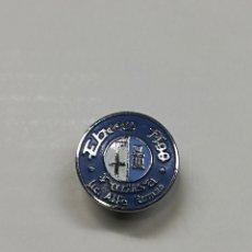 Pins de colección: INSIGNIA AUTOMOBILES EBRO. Lote 149769454