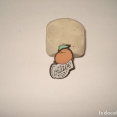 Pins de colección: PIN COTTAGE . MEDIDAS: 26 X 18 MM. Lote 149990694