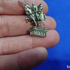 Pins de colección: PINS PIN EL CID CAMPEADOR BURGOS . Lote 150446702