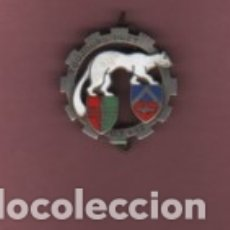 Pins de colección: MEDALLA O AGUJA - FRANCIA ? ES ESMALTADA - TOUJOURS PRET G.T. 533 SIEMPRE A PUNTO. Lote 55399705