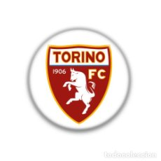 Pins de colección: TORINO : LIGA FUTBOL ITALIANA,PIN CHAPA ALFILER 1.50 INCH (38MM). Lote 278177323