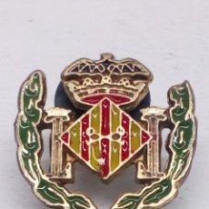 Pins de colección: PINK FALLERO. Lote 151388950