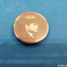 Pins de colección: PIN EDWARD G. ROBINSON AÑOS 1970. Lote 151486718