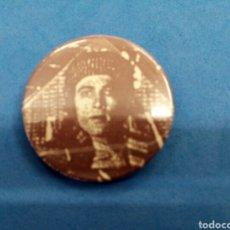 Pins de colección: PIN , RODOLFO VALENTINO , AÑOS 1970. Lote 151487129