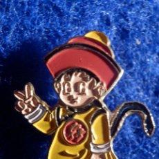 Pins de colección: PIN - DIBUJOS ANIMADOS Y CARICATURAS - SIN DETERMINAR. Lote 151560830