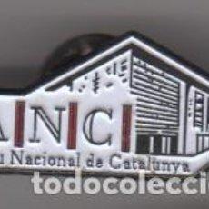 Pins de colección: PIN CLIP O PICHO ANC ARXIU NACIONAL DE CATALUNYA - ARCHIVO NACIONAL DE CATALUÑA. Lote 151890702