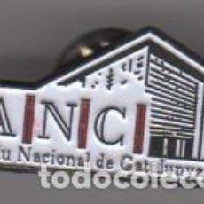 Pins de colección: PIN CLIP O PICHO ANC ARXIU NACIONAL DE CATALUNYA - ARCHIVO NACIONAL DE CATALUÑA. Lote 151890786
