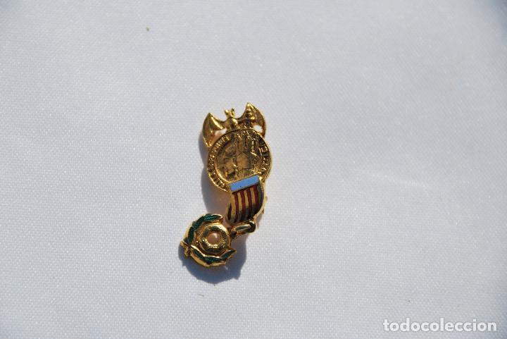 INSIGNIA FALLA COLECCION PIN INSIGNIAS FALLERAS FALLAS (Coleccionismo - Pins)