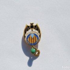 Pins de colección: INSIGNIA FALLA COLECCION PIN INSIGNIAS FALLERAS FALLAS. Lote 152331034