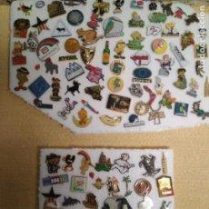 Pins de colección: COLECCIÓN PINS. Lote 152516558