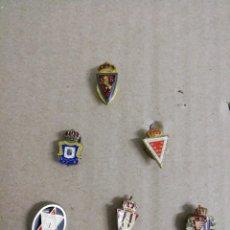 Pins de colección: COLECCIÓN PINS. Lote 152872504