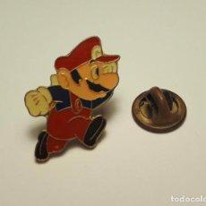 Pins de colección: PIN - MARIO BROS - NINTENDO. Lote 153737214