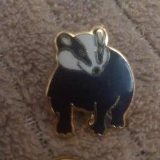Pins de colección: 1 PIN / PINS ESMALTADO - FAUNA / ANIMALES . Lote 154016518